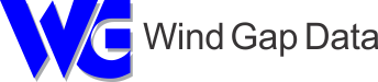 Wind Gap logo